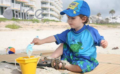 markham children photographer