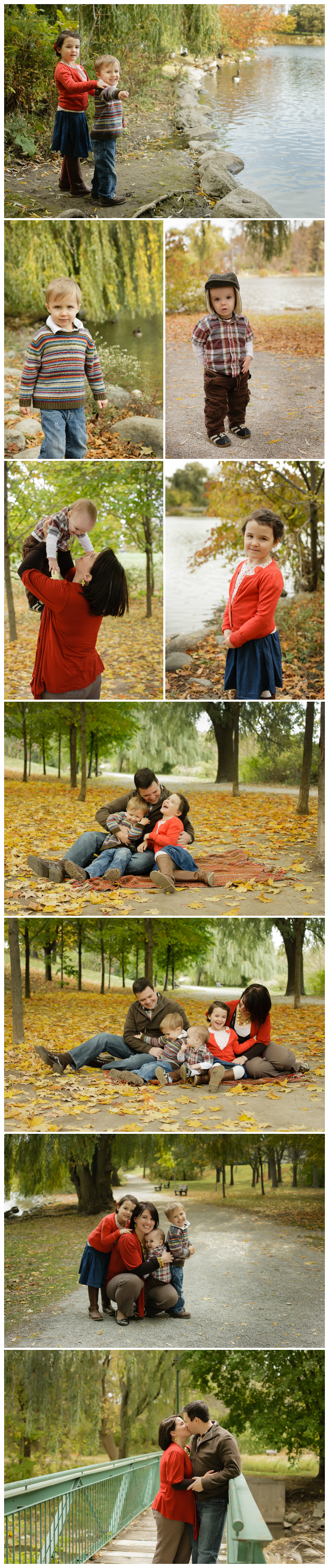 toronto family photographer