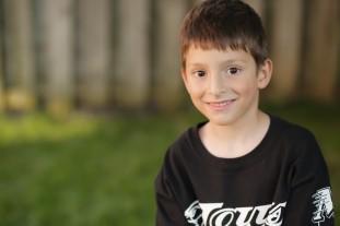 york region child photography