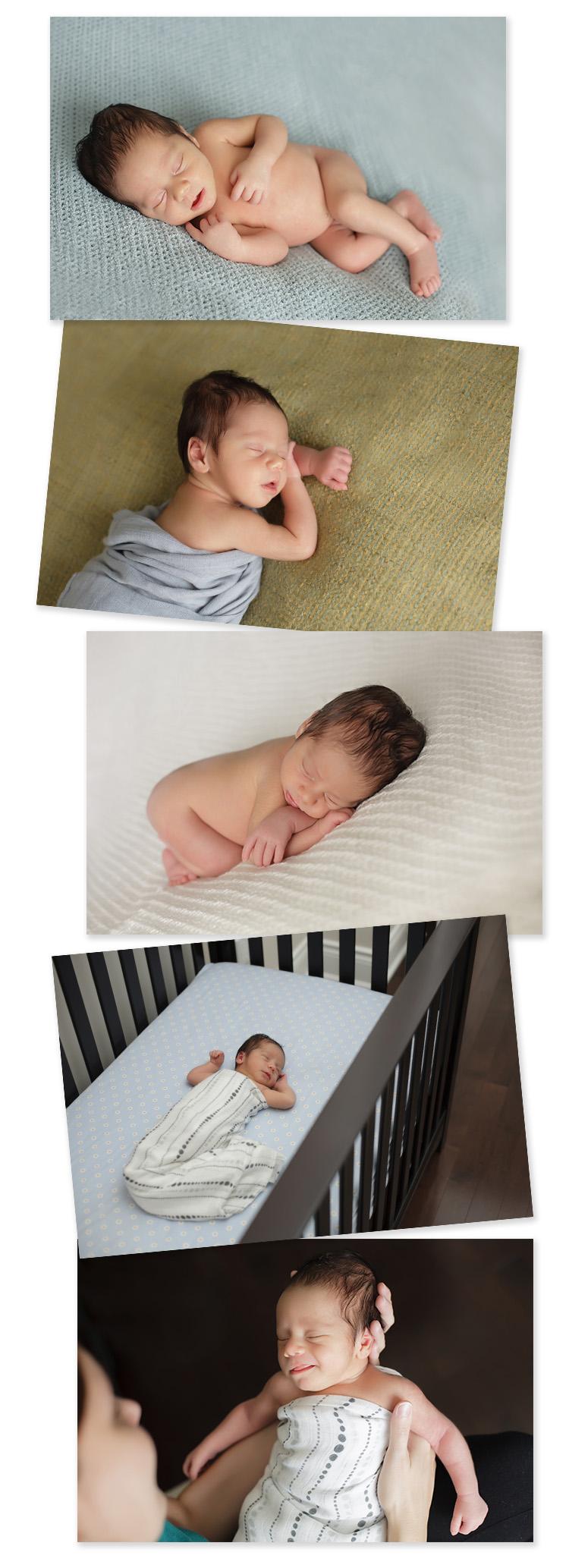 newborn pictures unionville